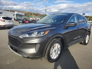 Used 2020 Ford Escape SE AWD, SIEGES CHAUFFANTS for sale in Vallée-Jonction, QC