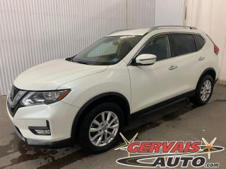 Used 2019 Nissan Rogue SV AWD Mags Caméra A/C Bluetooth *Traction intégrale* for sale in Trois-Rivières, QC