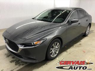 Used 2019 Mazda MAZDA3 GS AWD GPS BLUETOOTH MAGS *Traction intégrale* for sale in Shawinigan, QC