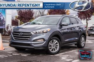 Used 2016 Hyundai Tucson AWD 2.0L Luxury**NAVI ,CUIR, TOIT PANORAMIQUE** for sale in Repentigny, QC