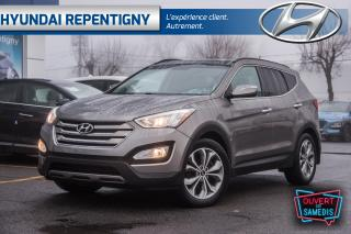 Used 2016 Hyundai Santa Fe Sport AWD 4dr 2.0T SE Adventure Edition**DÉMARREUR** for sale in Repentigny, QC