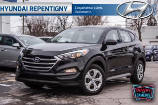 Used 2017 Hyundai Tucson FWD  2.0L**A/C, GROUPE ÉLECTRIQUE** for sale in Repentigny, QC