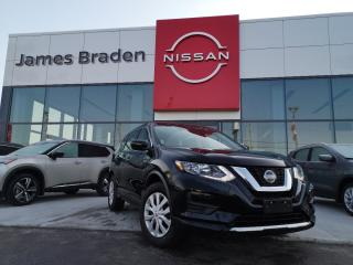 Used 2019 Nissan Rogue S S for sale in Kingston, ON