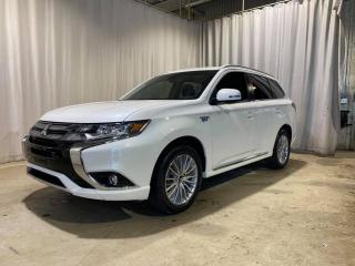 Used 2018 Mitsubishi Outlander Phev SE TOURING S-AWC HYBRIDE RECHARGEABLE ( for sale in Sherbrooke, QC