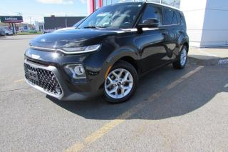 Used 2020 Kia Soul EX for sale in Montmagny, QC