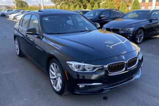 Used 2017 BMW 320 320i xDrive Sedan South Africa for sale in Dorval, QC