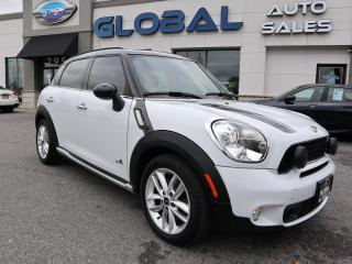 Used 2011 MINI Cooper Countryman S for sale in Ottawa, ON