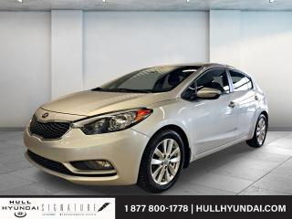 Used 2016 Kia Forte for sale in Gatineau, QC