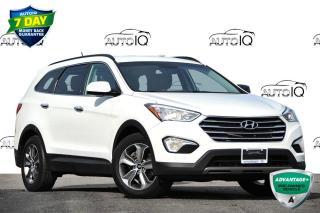 Used 2014 Hyundai Santa Fe XL Premium PREM | AWD | BLUETOOTH | HEATED SEATS | for sale in Kitchener, ON