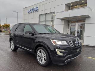 Used 2017 Ford Explorer 4WD 4dr XLT for sale in Lévis, QC