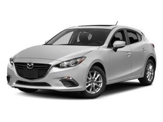 Used 2016 Mazda MAZDA3 4DR HB SPORT AUTO GS for sale in Lévis, QC