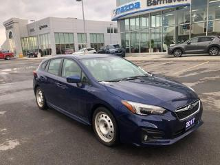 Used 2017 Subaru Impreza Sport for sale in Ottawa, ON