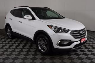 Used 2017 Hyundai Santa Fe Sport 2.4 Premium CLEAN CARFAX! ALL-WHEEL DRIVE, HEATED SEATS for sale in Huntsville, ON