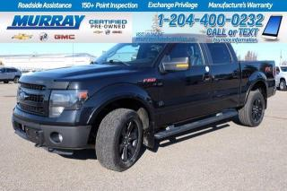 Used 2013 Ford F-150 *Heated & Cooled Seats* Remote Start* Tow Pkg* Bac for sale in Brandon, MB