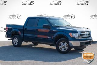 Used 2013 Ford F-150 for sale in Barrie, ON