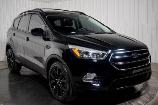 Used 2017 Ford Escape SE SPORT A/C MAGS NAV CAMERA DE RECUL for sale in St-Hubert, QC