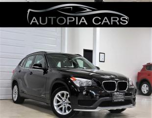 Used 2015 BMW X1 AWD 4dr xDrive28i for sale in North York, ON