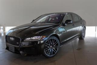 Used 2017 Jaguar XF 3.0l Awd for sale in Langley City, BC