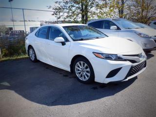 Used 2019 Toyota Camry SE for sale in Saint John, NB