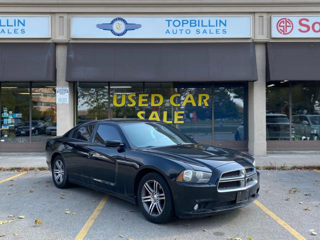2012 Dodge Charger Police, Extra Clean, 2 Years Warranty