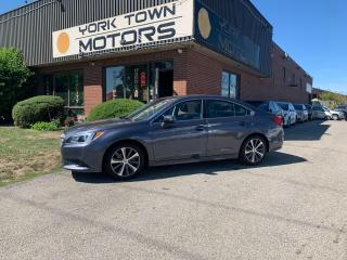 Used 2016 Subaru Legacy 2.5i w/Limited Pkg for sale in North York, ON