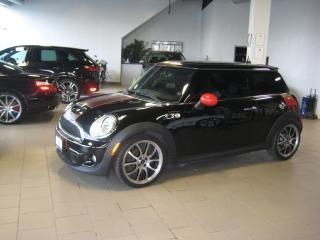 Used 2012 MINI Cooper S for sale in Markham, ON