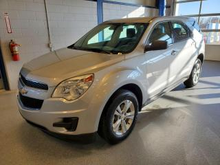 Used 2015 Chevrolet Equinox LS for sale in Moose Jaw, SK