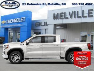 New 2021 GMC Sierra 1500 SLT for sale in Melville, SK