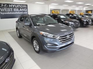 Used 2016 Hyundai Tucson LUXURY AWD AUTO TOIT CUIR NAV A/C BT MAG for sale in Dorval, QC