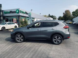 Used 2020 Nissan Rogue SV for sale in London, ON