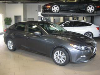 Used 2015 Mazda MAZDA3 GS for sale in Markham, ON
