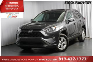 Used 2019 Toyota RAV4 XLE INTÉGRALE| TOIT for sale in Drummondville, QC