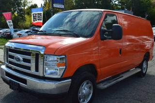 Used 2014 Ford Econoline Commercial for sale in Richmond Hill, ON