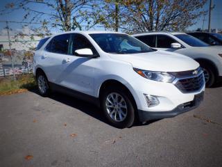 Used 2018 Chevrolet Equinox LT for sale in Saint John, NB