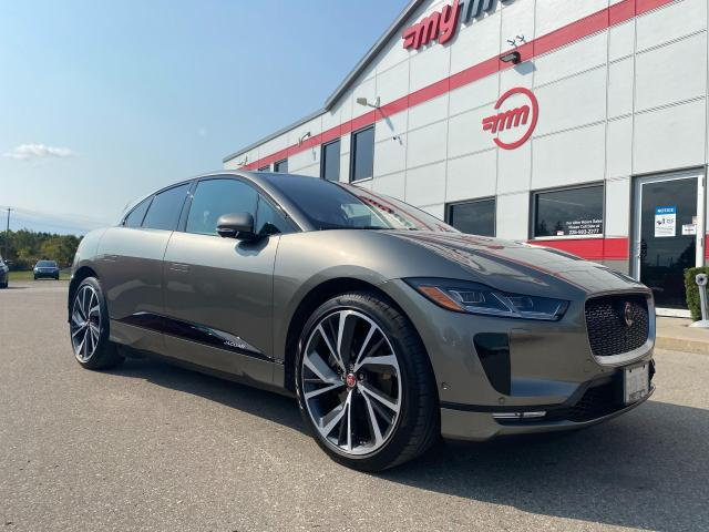 2019 Jaguar I-PACE HSE loaded! 2 sets of tires!