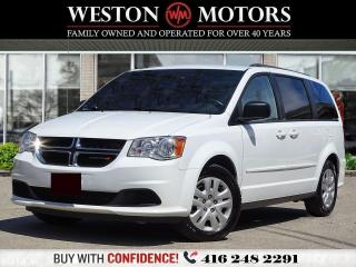 Used 2016 Dodge Grand Caravan SXT*STOW N GO! for sale in Toronto, ON