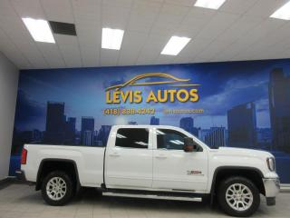 Used 2018 GMC Sierra 1500 SLE KODIAK 4X4 V-8 5.3L TRES PROPRE ET T for sale in Lévis, QC