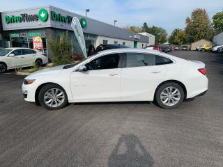 Used 2019 Chevrolet Malibu LT for sale in London, ON