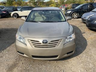 Used 2009 Toyota Camry LE for sale in Hamilton, ON
