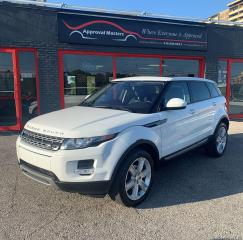 Used 2015 Land Rover Range Rover Evoque Pure Plus for sale in Scarborough, ON