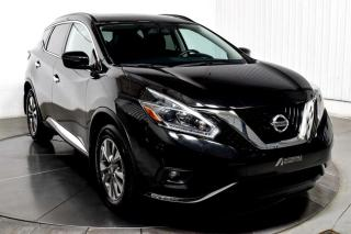 Used 2018 Nissan Murano SV AWD TOIT NAV A/C MAGS for sale in Île-Perrot, QC