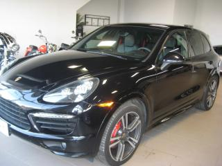 Used 2013 Porsche Cayenne GTS for sale in Markham, ON