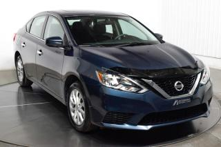 Used 2017 Nissan Sentra SV A/C MAGS TOIT CAMERA DE RECUL for sale in Île-Perrot, QC