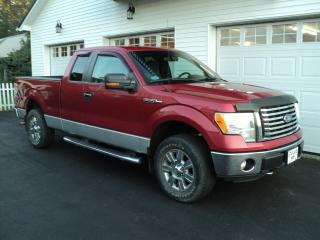 Used 2011 Ford F-150 for sale in Truro, NS