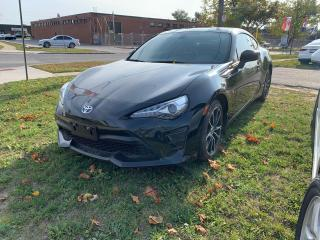 Used 2019 Toyota 86 6M GT 6 Speed Manual/Nav/1Owner/NoAcc for sale in North York, ON