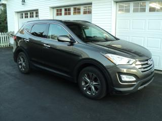 Used 2013 Hyundai Santa Fe Sport for sale in Truro, NS