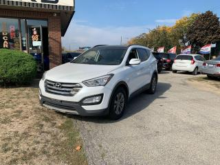 Used 2014 Hyundai Santa Fe Sport Luxury for sale in North York, ON
