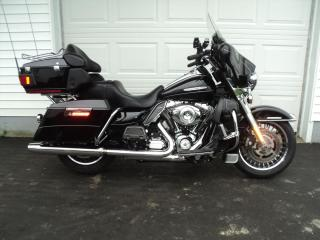 Used 2012 Harley-Davidson Ultra Limited for sale in Truro, NS