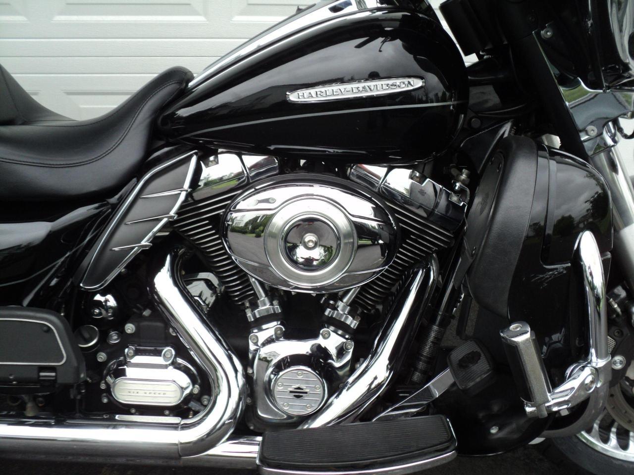 2012 Harley-Davidson Ultra