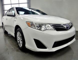 Used 2012 Toyota Camry LOW  KM,LE MODEL,HYBRID for sale in North York, ON